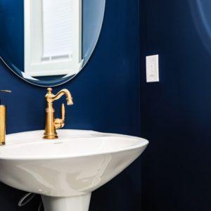 Capri II Bathroom