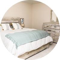 Capri II Bedroom