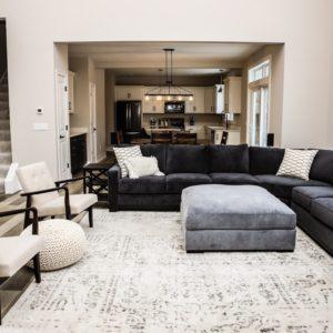 Capri II Living Room