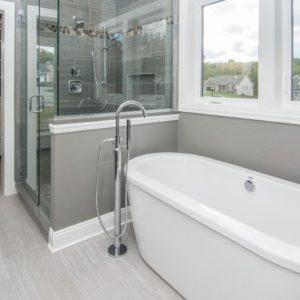 Milan II Stoneridge Bathroom