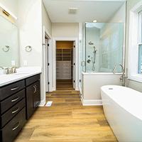 Mountainside Milan Bathroom