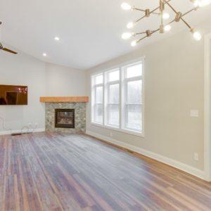 Adriatic Living Room