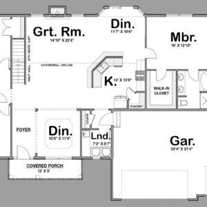 Adriatic Floor Plan Preview
