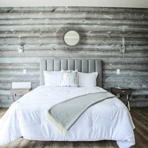 Tisbury II Bedroom
