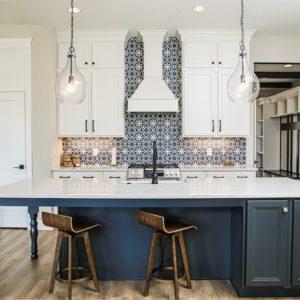 Tisbury II Kitchen