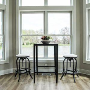 Tisbury II Window Nook