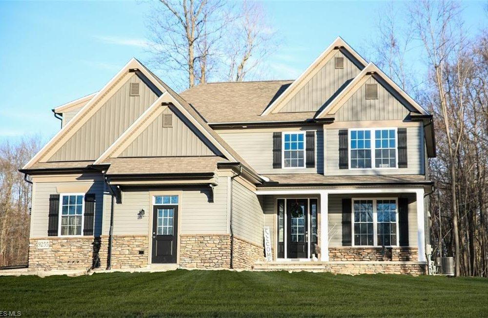 Pine Hollow Home Exterior