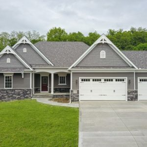 Fairview Home Exterior