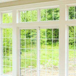 Fairview Home French Doors