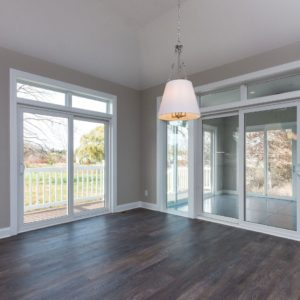 Fairview Home Dining Room