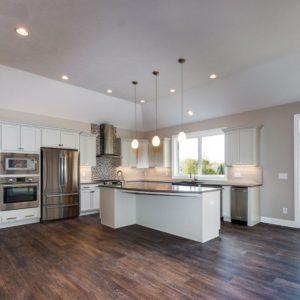 Fairview Home Kitchen
