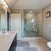 Saxony LHS Bathroom Callout